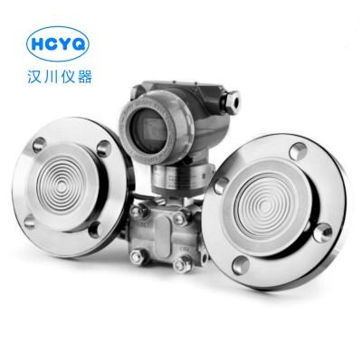 HC3051H双法兰型压力变送器