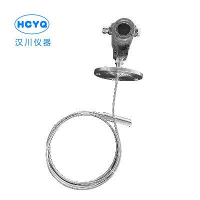 HCG9软不锈钢投入式液位变送器